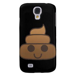 'Poop Emoji' Galaxy S4 Case