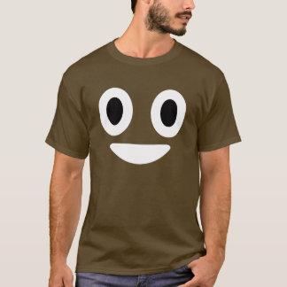 Poop Emoji Halloween Costume T-Shirt