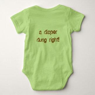 poop humor baby onsie tshirts
