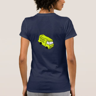 Poop Van T-Shirt