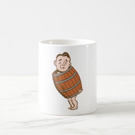 poor broke broke poor coffee mugs