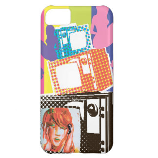 Pop American Style 1 Case For iPhone 5C