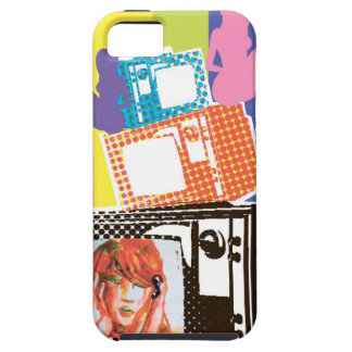Pop American Style 1 iPhone 5 Cover