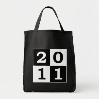 Pop Art 2011 Canvas Bags