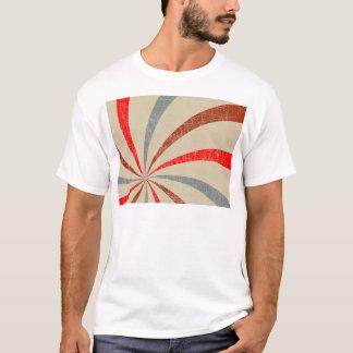 Pop Art Backdrop T-Shirt