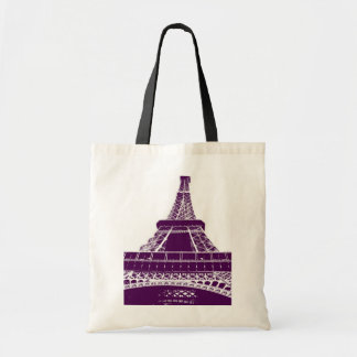 pop art bag eiffel tower : Paris