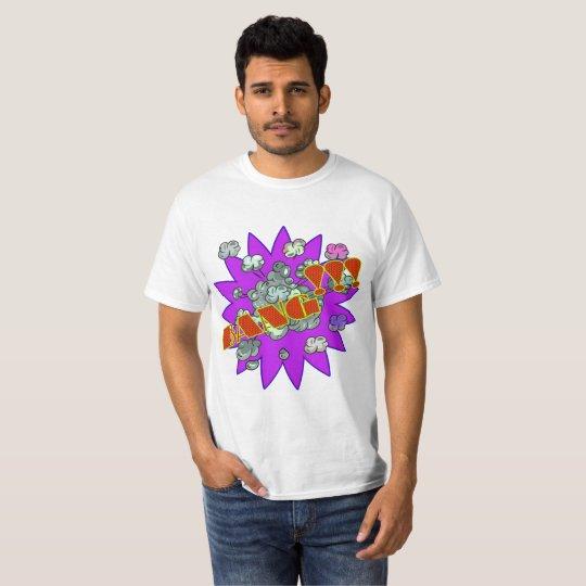Pop art bang T-Shirt