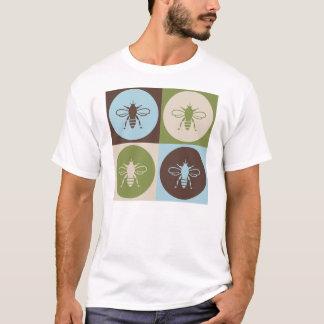 Pop Art Bee T-Shirt