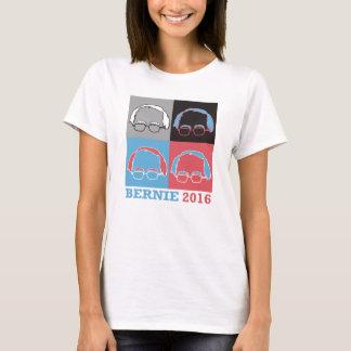 Pop Art Bernie Sanders T-Shirt