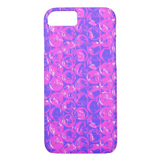 Pop art bubble wrap iPhone 7 case