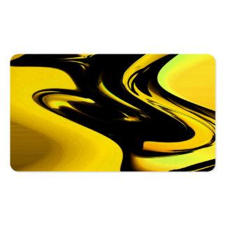 Pop Art Pack Of Standard Business Cards