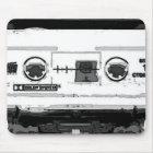 Pop Art Cassette Mouse Mat