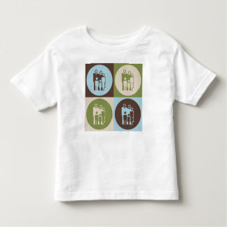 Pop Art Counseling T-shirt