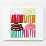 Pop Art Cupcakes