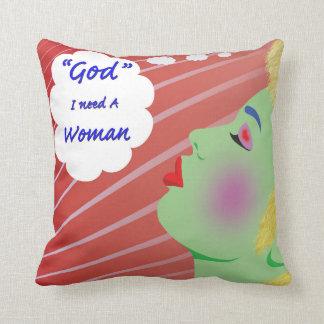 Pop Art  Cushion