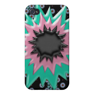 pop art design covers for iPhone 4