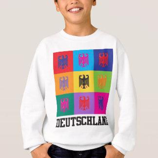 Pop Art Deutschland Shirts