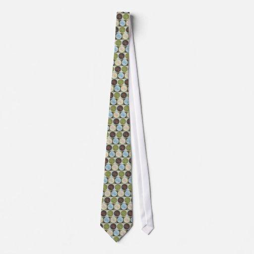 Pop Art Drama Necktie
