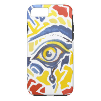 Pop Art Eye Phone Case