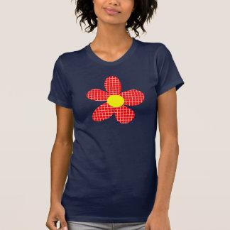 Pop Art Flower Shirt