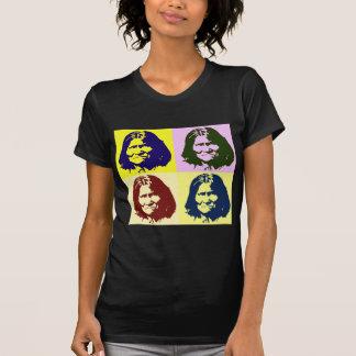 Pop Art Geronimo Shirts