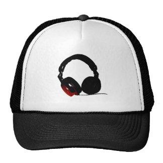 Pop Art Headphone Cap
