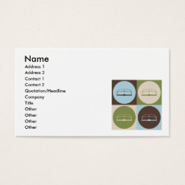 Art history business cards business card printing zazzle uk pop art history business card reheart Choice Image