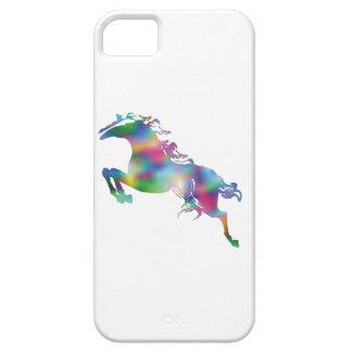 pop art horse iPhone 5 case