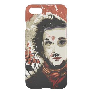 Pop Art iPhone 7 Case Edgar Allen Poe