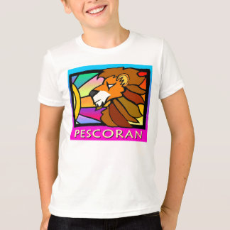 Pop Art Lion (Deluxe edition) T-Shirt