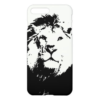 Pop Art Lion iPhone  7 Plus Case