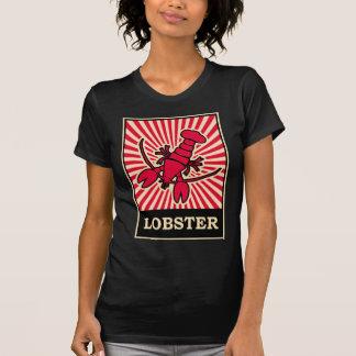Pop Art Lobster T-Shirt