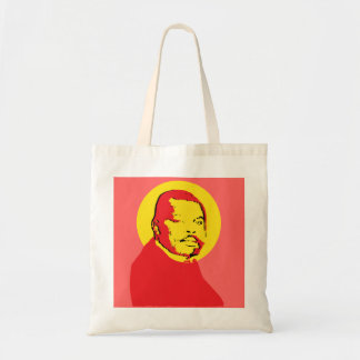 Pop Art Marcus Garvey Design Bags