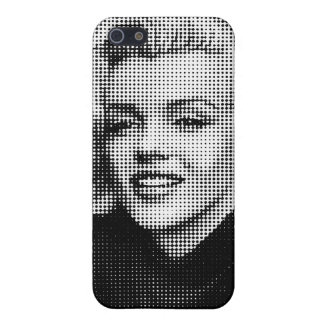 Pop Art Marilyn Case For The iPhone 5