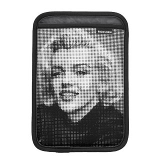 Pop Art Marilyn iPad Mini Sleeve
