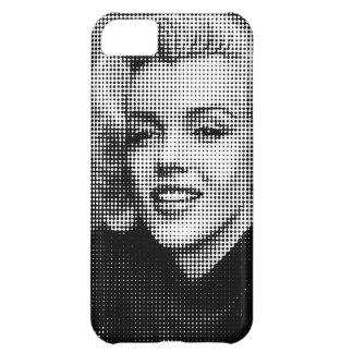 Pop Art Marilyn iPhone 5C Case
