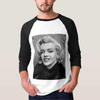 Pop Art Marilyn T-Shirt