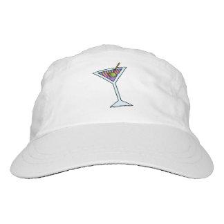 POP ART MARTINI HAT