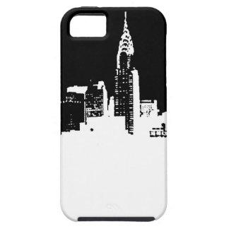 Pop Art New York City iPhone 5/5S Case