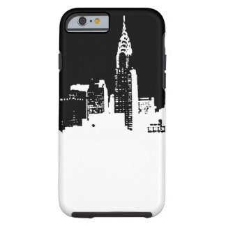 Pop Art New York City Tough iPhone 6 Case