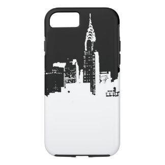 Pop Art New York City Tough iPhone 7 Case