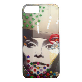 Pop Art | New York, New York iPhone 7 Case