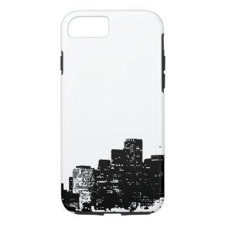 Pop Art New York Tough iPhone 7 Case