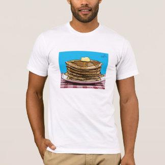Pop Art Pancakes T-Shirt