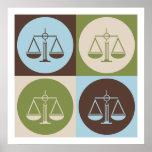 Pop Art Patents Print