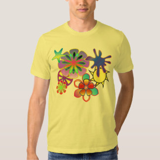 Pop Art Shirts