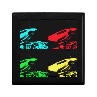 Pop Art Spitfire Gift Box