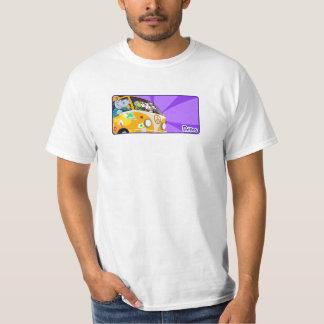 "Pop Art ""Sweet Pea"" T-Shirt"
