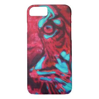 Pop Art Tiger iPhone 8/7 Case