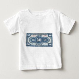 Pop Art Yuan 500 : Made in China Baby T-Shirt